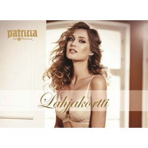 Patricia Giftcard 50€