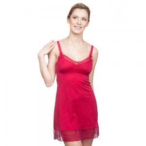 Sorbet Night dress Bright Rose 9868