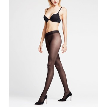 Falke Pure Matt 20 DEN Women Tights black 40120