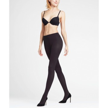 Falke Pure Matt 50 DEN Women Tights black 40150