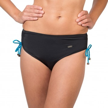City Bikini brief Black 5996