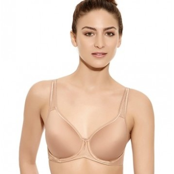 Basic Beauty T-shirt bra powder