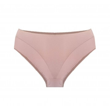 Bianca 7838 COTTON brief powder
