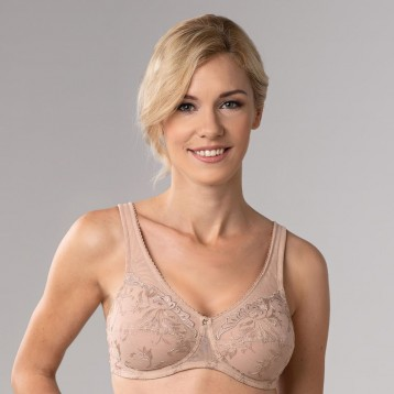 Donna Soft Bra 2802, powder