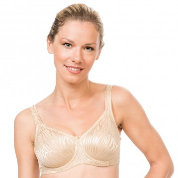 Elastic Underwired Gold 3817