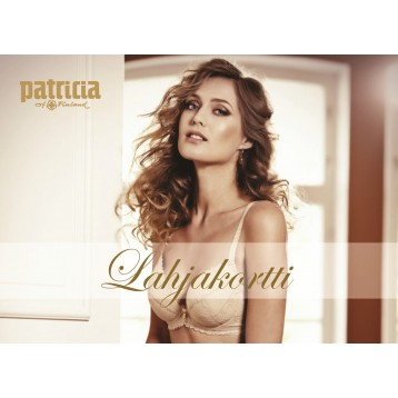 Patricia Giftcard 150€