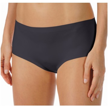 Illusion Hipster Brief, anthracite/black