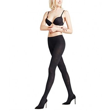 Falke Kyoto tights black 60 den 41121
