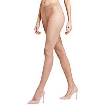 Falke Pure Shine 15 Denier Tights gold 40445
