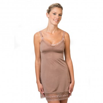 Sorbet Night dress Cashmere 9868