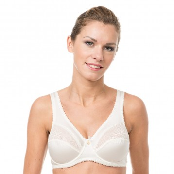 Sorbet Underwired Ivory 3393