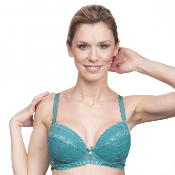 Sorbet Push up Oceangreen 3363
