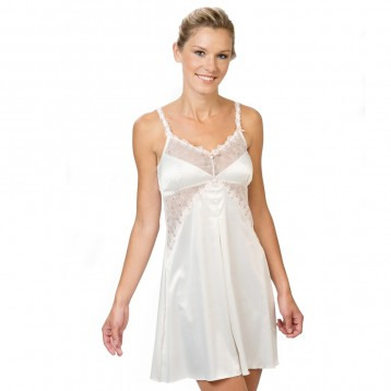 Venus Night dress Ivory 9853 LAST SIZES