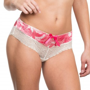 Bright Rose hipsterit 8770