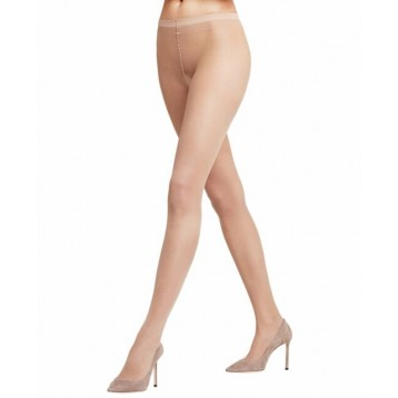 Falke Pure Matt 20 DEN Women Tights gold 40120