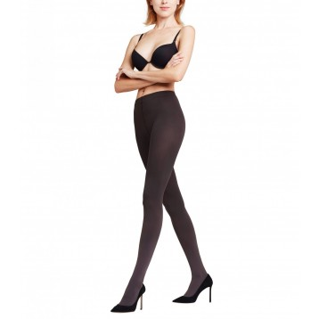 Falke Pure Matt 50 DEN Women Tights anthracite 40150